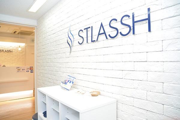 ストラッシュ 天王寺店