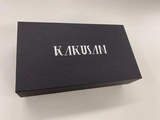 KAKUSENの箱